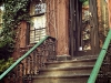 thumbs 18 Slideshow: James Mercer Langston Hughes Harlem Home