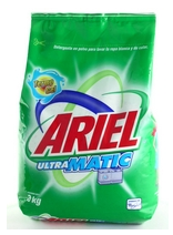 Mexicans no longer have to cross border for laundry detergent