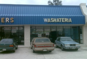 Your Local Washateria