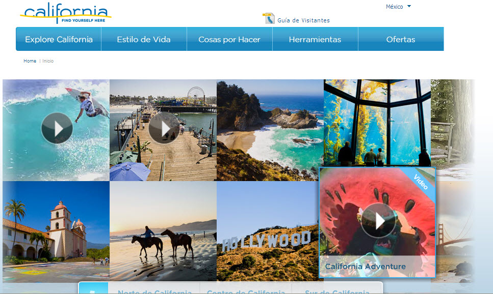 California launches Web site to attract more…MEXICANS!