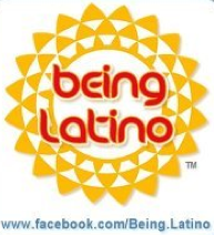 Being Latino Facebook page