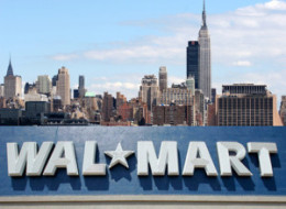 NYC to welcome WAL-MART?