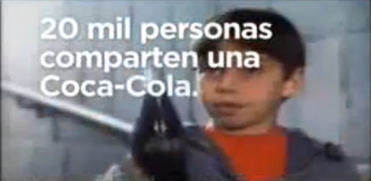 Video: This Coca-Cola commercial es Buenisimo