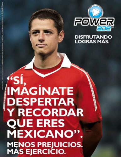 Chicharito Responds to Top Gear Controversy