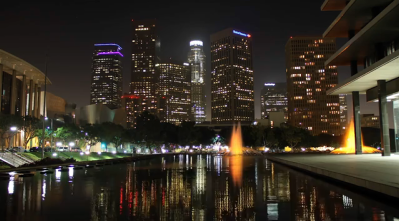 "Video: Cool Time-Lapse of Los Angeles ""The Angels"""