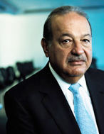Cinco de Mayo Celebrates: Carlos Slim Helú