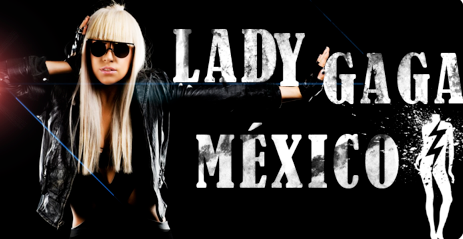 Gaga takes her Mexico Monstruitos by Storm