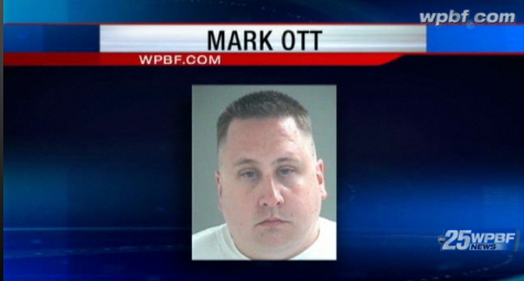 Mark Ott Florida Cop Robs Latino Men