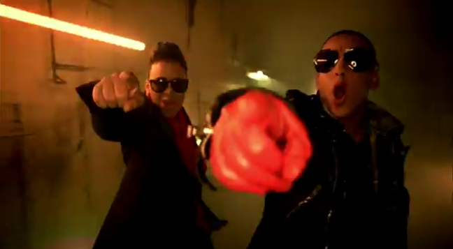 Watch Now: Ven Conmigo with Daddy Yankee & Prince Royce