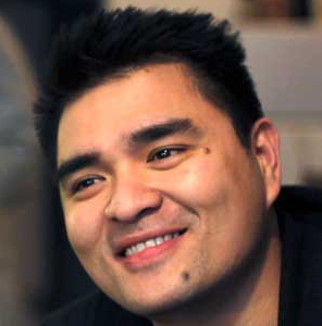 Jose Antonio Vargas, undocumented immigrant
