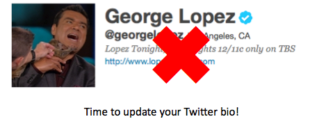 "George Lopez ""Lopez Tonight"" Cancelled' TBS Cites low ratings"