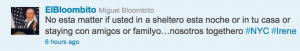 Screen shot 2011 08 28 at 6.20.48 AM 300x51 Parody Twitter Account Pokes Fun at NYC Mayor Michael Bloombergs Spanish