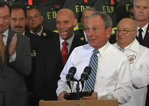 Michael Bloomberg responds to El Bloombito Parody Twitter Account