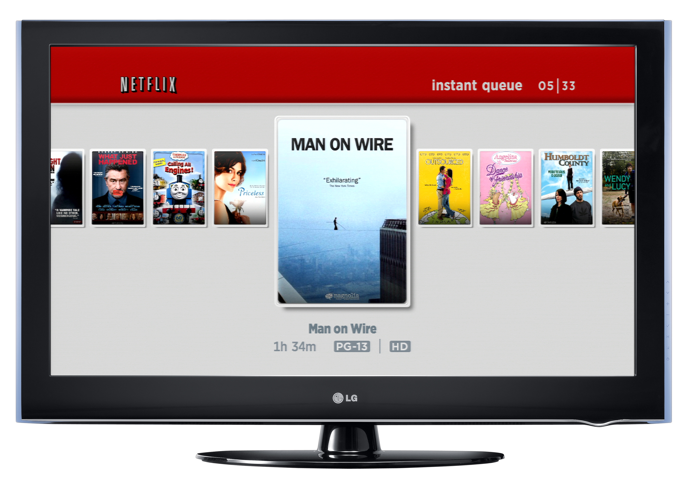 NetFlix Launches in Brazil and Latin America and the Caribbean