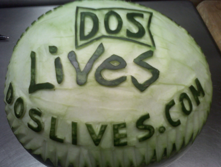 Dos Lives Watermelon Labor Day Recipes