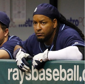 Manny Ramirez Arrested for Battery in Domestic Dispute