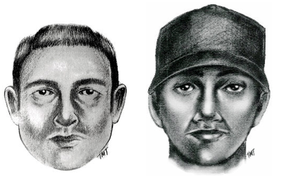 Suspects Wanted in Brooklyn Sexual Assaults