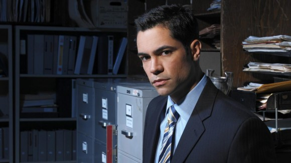 NBC adds some Spice to Season 13 of Law and Order: SVU with Cuban-American Danny Pino
