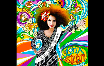 Gloria Estefan Little Miss havana