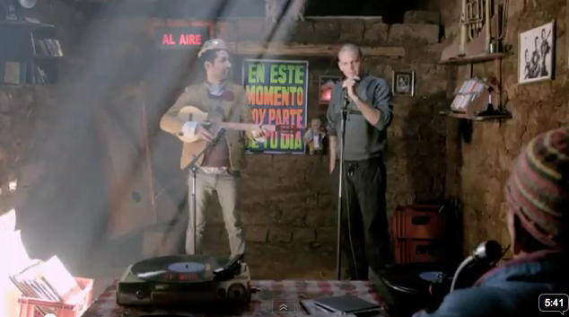 Video: Calle 13 New Music Video for Latinoamérica