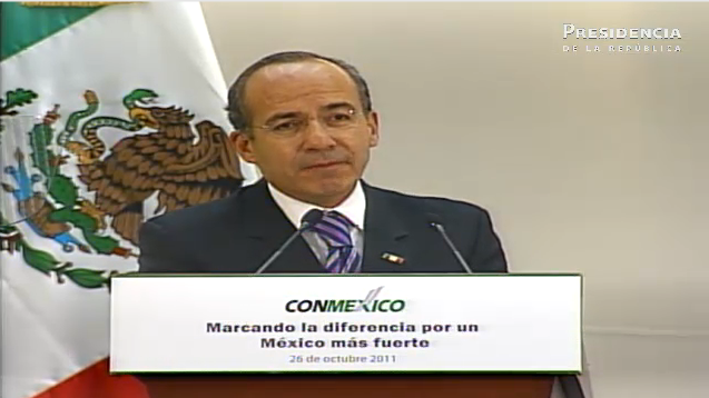 Video: Complete Video of ConMexico Conference