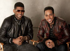 Video: Romeo Santos and Usher 'Promise' Official Video
