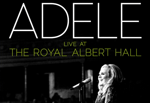 Adele-Royal-Albert-Hall