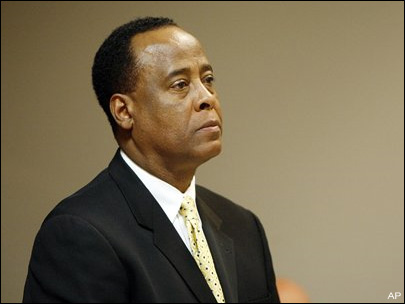 WorldView Video: Conrad Murray Found Guilty