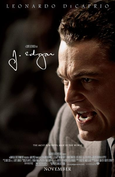 WorldView Video: J. Edgar Movie Trailer( In Theaters Nov.9)