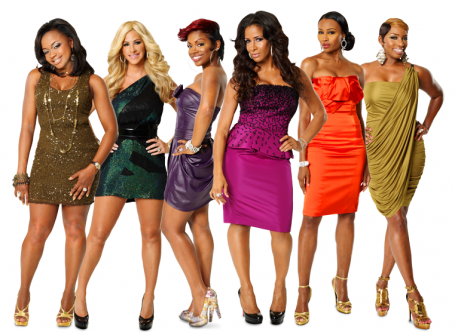 WorldView Video: The Real Housewives of ATL Season 4 Trailer