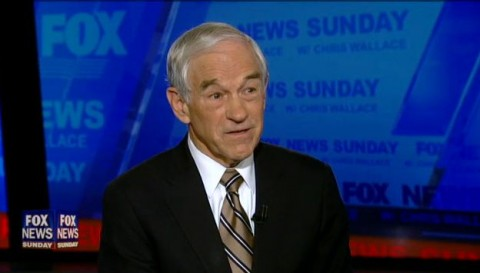 WorldView Video: Ron Paul Talks Presidential Politics