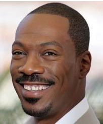 Eddie Murphy Out as Host of Oscars Telecast