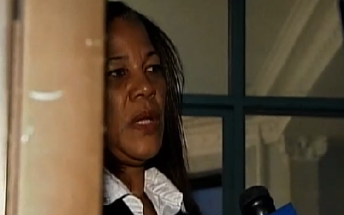 Carmen Sosa mother of Dominican Terrorist Jose Pimentel