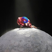 WorldView Video: Lady Gaga Performs Marry the Night on EMA's