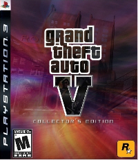 WorldView Video:Grand Theft Auto V Trailer
