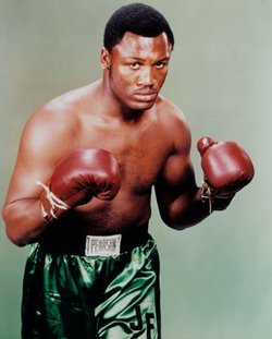 WorldView Video: Joe Frazier Boxing Great Dies at 67