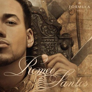 romeo santos formula vol. 1 2011 300x300 Romeo Santos Album Formula, Vol. 1 Reaches the Top 10 List on Billboard