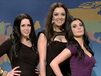 WorldView Video: Kardashian Divorce Special SNL Skit