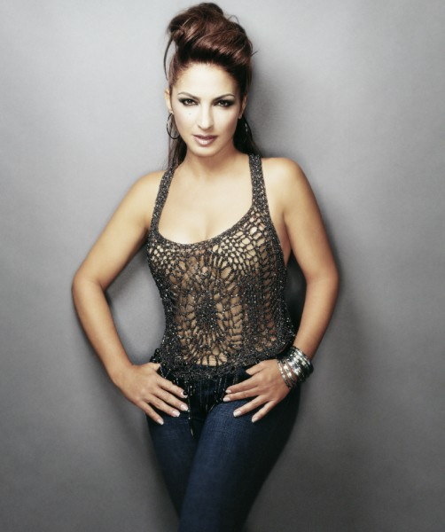 Beautiful-Model-Gloria-Estefan2