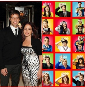 Glee 294x300 Gloria Estefan Confirms Her Role on Glee