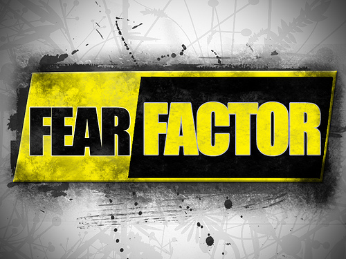 NBC-Fear-Factor