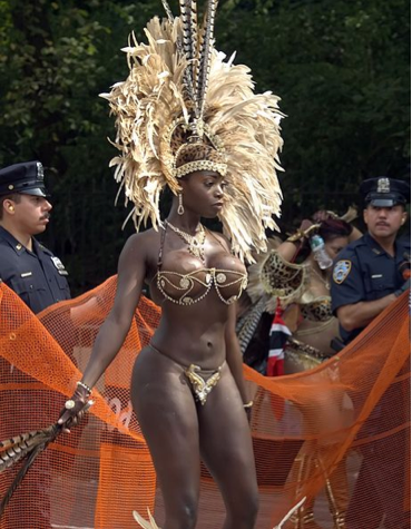 NYPD Facebook Comments West Indian Day Parade