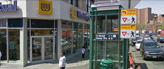 Off-Duty Cop Injures Suspected Groper in Harlem Subway Shooting