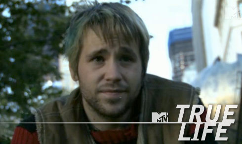 WorldView Video: MTV's True Life ' I'm Occupying Wall Street' Episode