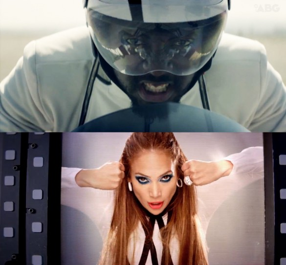 WorldView Video: Will.I.Am feat. J-Lo 'T.H.E. The Hardest Ever' (Official Video)
