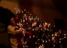 WorldView Video: Drunk Mexican Man Ruins His Families Christmas Experience!
