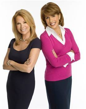 WorldView Video: Hoda and Kathy Lee Rap Video