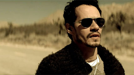 WorldView Video: Marc Anthony – A Quién Quiero Mentirle