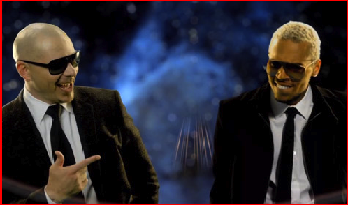 WorldView Video: Pitbull feat. Chris Brown – International Love (Official Music Video)
