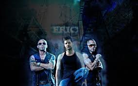 WorldView Video: Ricky Martin – Frio ft. Wisin & Yandel